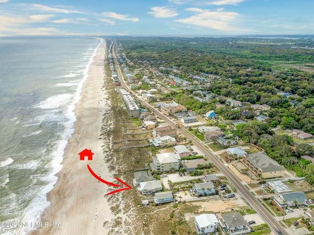 248 S Fletcher Ave, Fernandina Beach, FL 32034 (MLS #1097598) :: Noah Bailey Group
