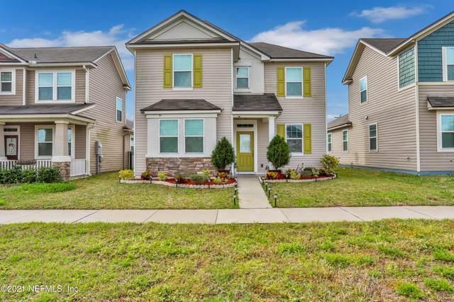 3086 Holly Grove Ln, Orange Park, FL 32073 (MLS #1097681) :: CrossView Realty