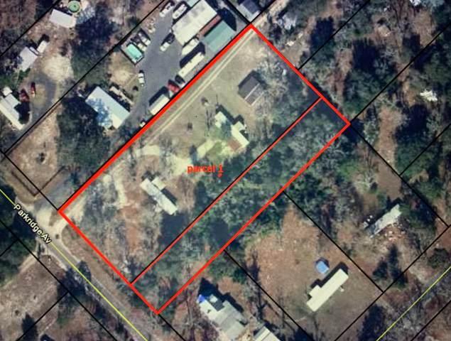 408 Parkridge Ave, Orange Park, FL 32065 (MLS #1097698) :: Noah Bailey Group