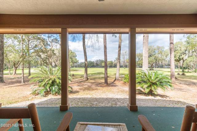 9391 NW 110TH St, Chiefland, FL 32626 (MLS #1097718) :: Ponte Vedra Club Realty