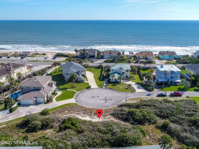 237 Hidden Dune Ct, Ponte Vedra Beach, FL 32082 (MLS #1097772) :: Keller Williams Realty Atlantic Partners St. Augustine