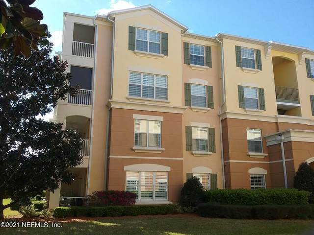 9831 Del Webb Pkwy #3302, Jacksonville, FL 32256 (MLS #1097833) :: Endless Summer Realty