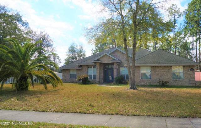 8012 Blazing Star Rd, Jacksonville, FL 32210 (MLS #1097973) :: Noah Bailey Group