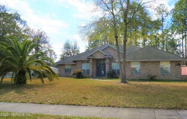 8012 Blazing Star Rd, Jacksonville, FL 32210 (MLS #1097973) :: 97Park