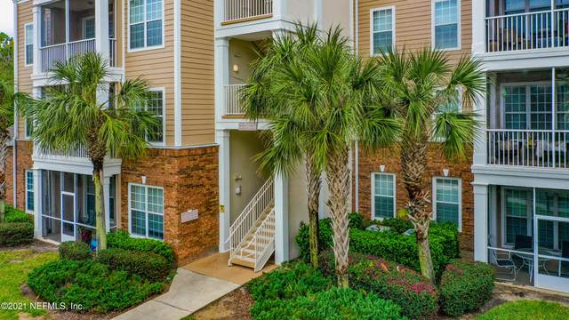 11251 Campfield Dr #3102, Jacksonville, FL 32256 (MLS #1098068) :: The Coastal Home Group
