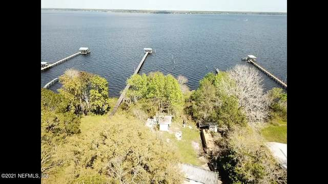 432 Cedar Creek Rd, Palatka, FL 32177 (MLS #1098291) :: The Randy Martin Team | Watson Realty Corp