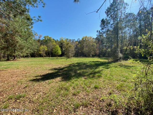 0 2ND Ave, Starke, FL 32091 (MLS #1098343) :: EXIT Inspired Real Estate