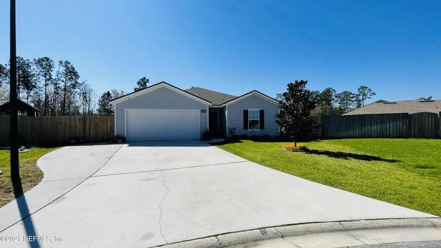 2203 Marla Creek Dr, GREEN COVE SPRINGS, FL 32043 (MLS #1098359) :: Noah Bailey Group
