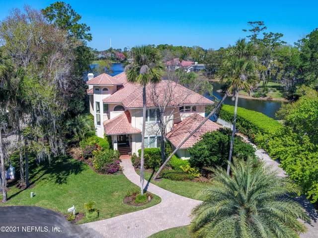 108 Troon Point Ln, Ponte Vedra Beach, FL 32082 (MLS #1098481) :: Crest Realty