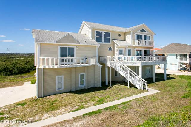 9421 Old A1a, St Augustine, FL 32080 (MLS #1098492) :: Olde Florida Realty Group