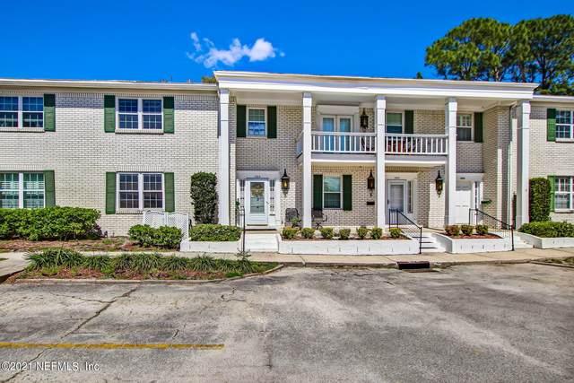 9252 San Jose Blvd #1504, Jacksonville, FL 32257 (MLS #1098536) :: Ponte Vedra Club Realty