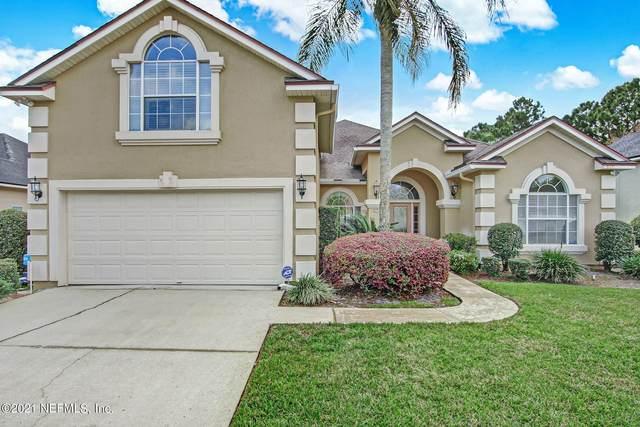 517 Silverthorn Ln, Ponte Vedra, FL 32081 (MLS #1098575) :: Crest Realty