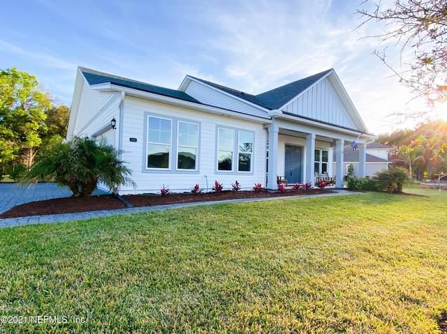 186 Westcott Pkwy, St Augustine, FL 32095 (MLS #1098689) :: Ponte Vedra Club Realty