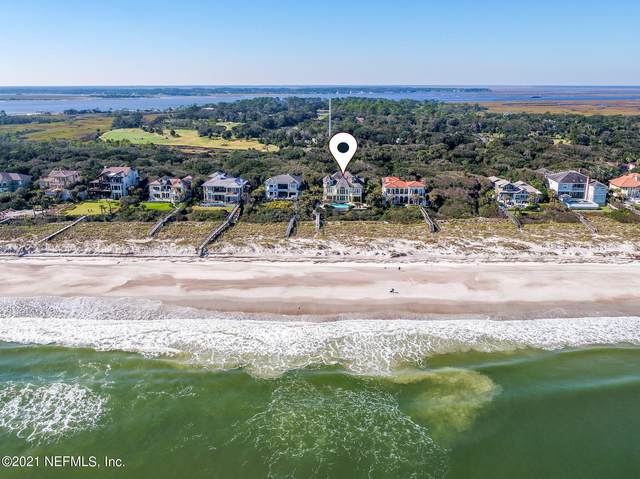 8334 Sanctuary Ln, Amelia Island, FL 32034 (MLS #1098692) :: The Volen Group, Keller Williams Luxury International
