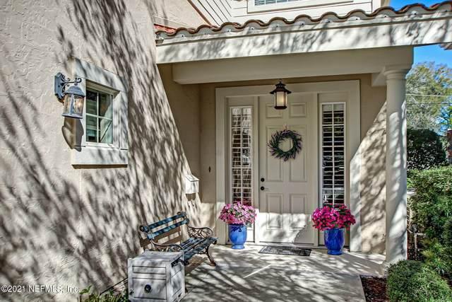 2364 Riverside Ave, Jacksonville, FL 32204 (MLS #1098744) :: EXIT Inspired Real Estate