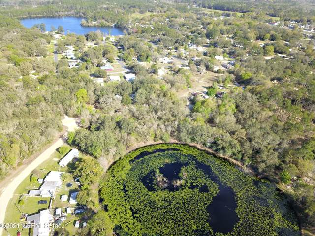 0 Delaware Ave, Interlachen, FL 32148 (MLS #1098835) :: EXIT Real Estate Gallery