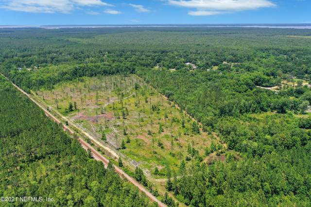 00 County Road 209, GREEN COVE SPRINGS, FL 32043 (MLS #1098854) :: The Perfect Place Team