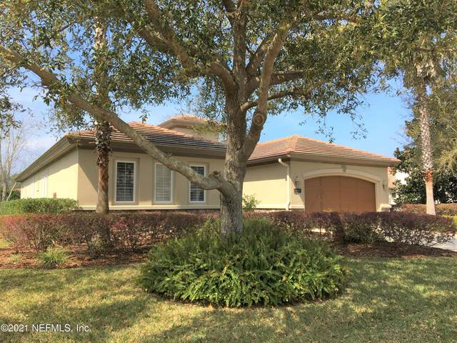 3808 Catania Pl, Jacksonville, FL 32224 (MLS #1098858) :: Century 21 St Augustine Properties