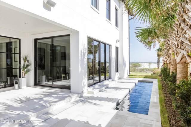 3108 Ocean Dr S, Jacksonville Beach, FL 32250 (MLS #1098889) :: Ponte Vedra Club Realty