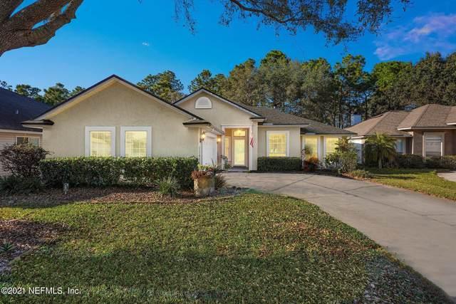 13925 Spoonbill St N, Jacksonville, FL 32224 (MLS #1098951) :: The Randy Martin Team | Watson Realty Corp