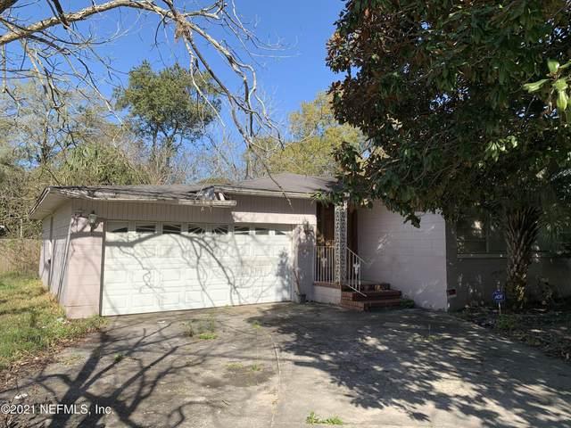 1706 Merivale Rd S, Jacksonville, FL 32208 (MLS #1099152) :: The Hanley Home Team