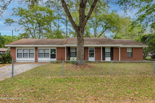 711 7TH St N, Macclenny, FL 32063 (MLS #1099176) :: The Hanley Home Team