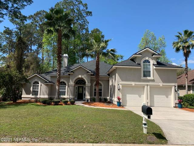 1792 Eagle Watch Dr, Fleming Island, FL 32003 (MLS #1099254) :: EXIT Real Estate Gallery
