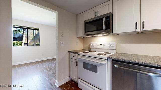 8880 Old Kings Rd #101, Jacksonville, FL 32257 (MLS #1099267) :: The Coastal Home Group
