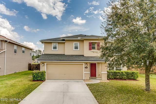 2995 Bent Bow Ln, Middleburg, FL 32068 (MLS #1099373) :: Crest Realty