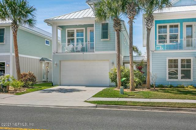 734 2ND St N, Jacksonville Beach, FL 32250 (MLS #1099461) :: Crest Realty