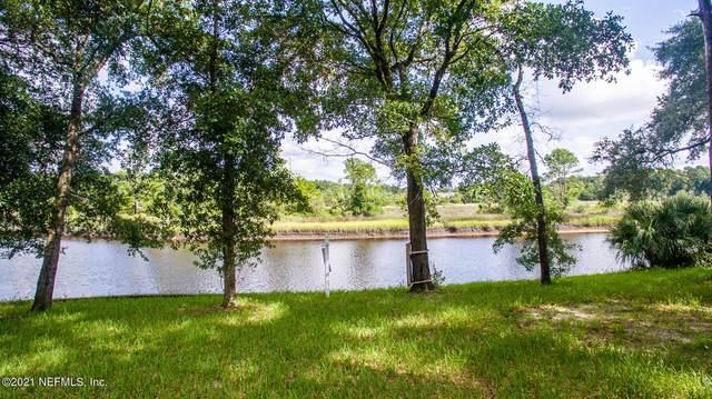117 Schooner Key Pl, Jacksonville, FL 32218 (MLS #1099471) :: The Hanley Home Team