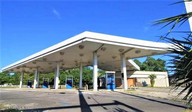 1313 Blanding Blvd, Orange Park, FL 32065 (MLS #1099648) :: The Huffaker Group