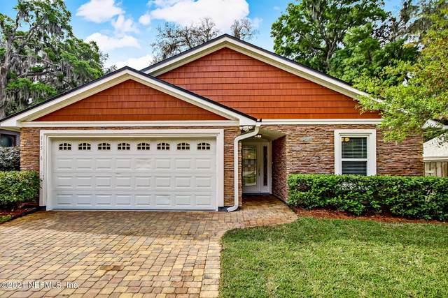 11546 Jonathan Rd, Jacksonville, FL 32225 (MLS #1099713) :: CrossView Realty