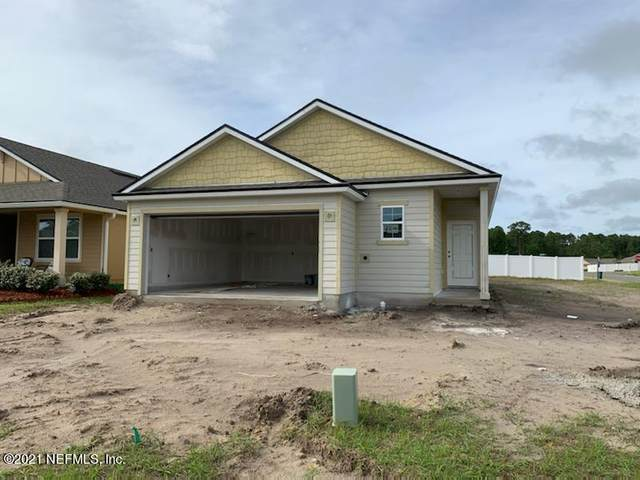4072 Spring Creek Ln, Middleburg, FL 32068 (MLS #1099798) :: The Hanley Home Team
