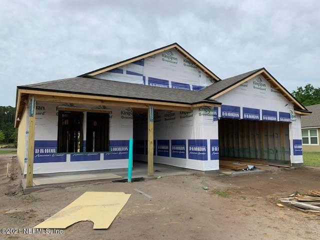 4035 Sandbank Ct, Middleburg, FL 32068 (MLS #1099813) :: Endless Summer Realty
