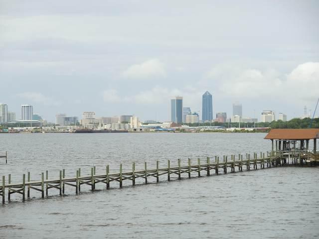 2280 Shepard St #205, Jacksonville, FL 32211 (MLS #1099834) :: The Hanley Home Team
