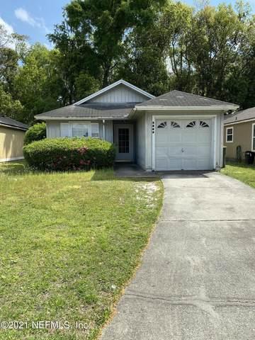 5209 Glen Alan Ct S, Jacksonville, FL 32210 (MLS #1099934) :: CrossView Realty