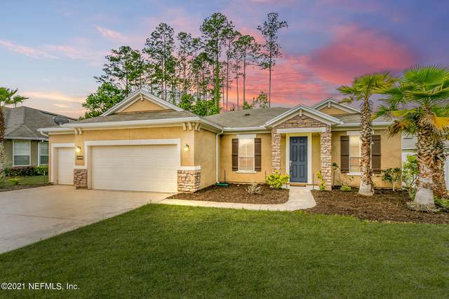 15698 Corralero Ct, Jacksonville, FL 32218 (MLS #1100249) :: The Hanley Home Team