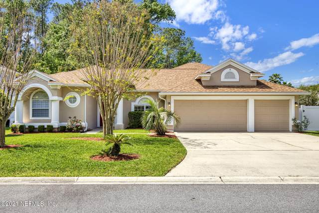 1225 Lake Parke Dr, Jacksonville, FL 32259 (MLS #1100287) :: EXIT Real Estate Gallery