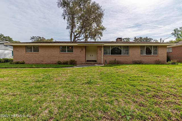 1729 Memory Ln, Jacksonville, FL 32210 (MLS #1100323) :: The Newcomer Group