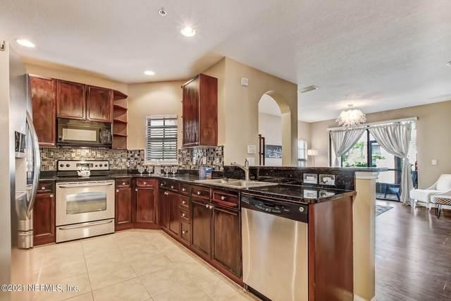 450 La Travesia Flora #101, St Augustine, FL 32095 (MLS #1100459) :: The Coastal Home Group