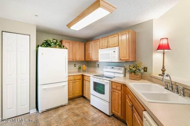 3015 Aqua Vista Ln 19-125, St Augustine, FL 32084 (MLS #1100517) :: 97Park