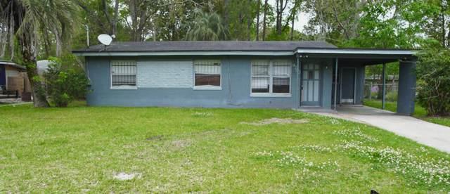 9203 Fitzwalter Rd, Jacksonville, FL 32208 (MLS #1100527) :: Military Realty