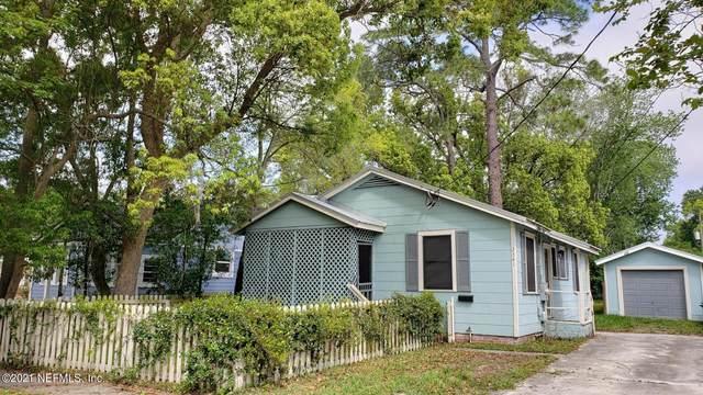 2341 Lake Shore Blvd, Jacksonville, FL 32210 (MLS #1100615) :: Ponte Vedra Club Realty