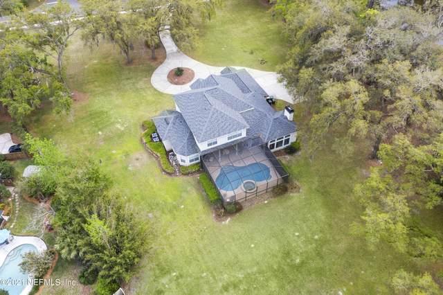3387 Marbon Rd, Jacksonville, FL 32223 (MLS #1100662) :: The Hanley Home Team