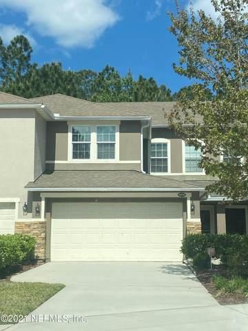 5890 Bartram Village Dr, Jacksonville, FL 32258 (MLS #1100754) :: Ponte Vedra Club Realty
