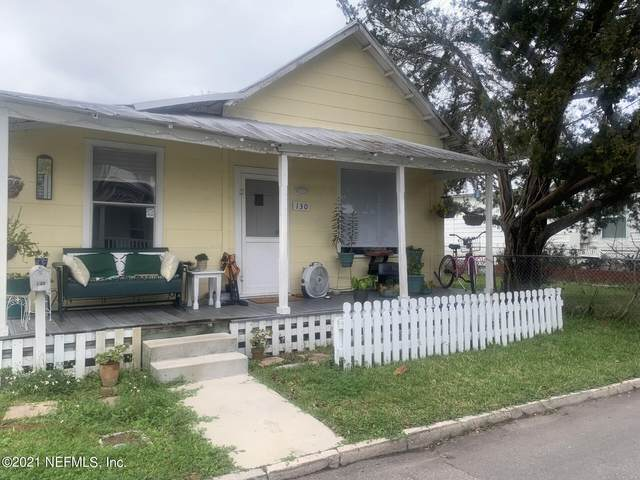 130 Lincoln St, St Augustine, FL 32084 (MLS #1100829) :: CrossView Realty