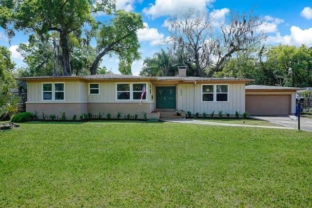 5454 Grove Ave, Jacksonville, FL 32211 (MLS #1100911) :: Olde Florida Realty Group
