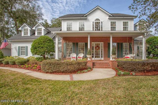 13731 Little Harbor Ct, Jacksonville, FL 32225 (MLS #1100954) :: EXIT Real Estate Gallery