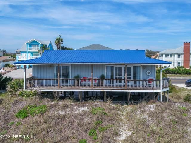 794 S Fletcher Ave, Fernandina Beach, FL 32034 (MLS #1100961) :: EXIT Real Estate Gallery